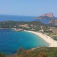 Smanželem velmi rádi cestujeme a ani věk, který je již vnašem případě úctyhodný, pro nás není překážkou. Když jsme tak plánovali, kde by letos měla započít naše další dovolená, Korsika...